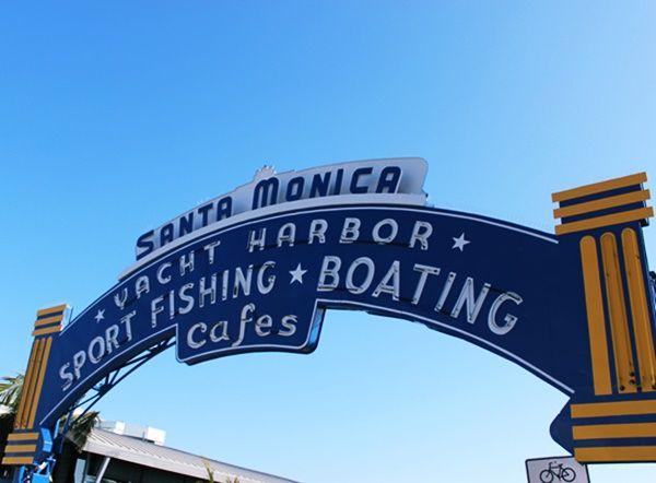 Santa Mónica, California - Be Petite