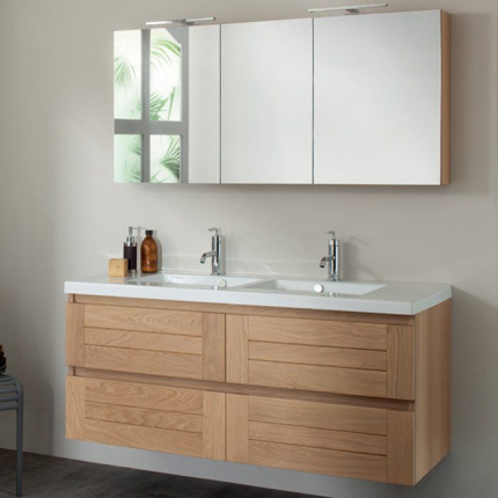 1000 id es propos de sanijura sur pinterest vanity de for Meuble vasque sanijura