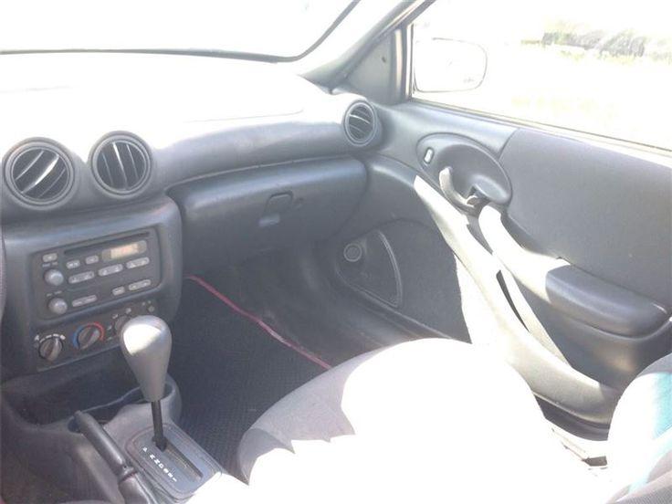 """Car - 2005 Pontiac Sunfire SL A/C Keyless Tilt Power Group AM/FM CD Player in Toronto, ON  $1,199"""
