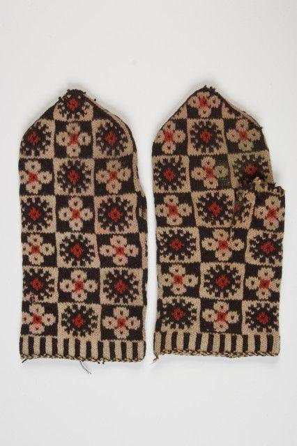 Eesti muuseumide veebivärav - kindad, labakindad, kirikindad