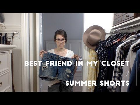 Shorts | Best Friend in My Closet Ep.18 - YouTube
