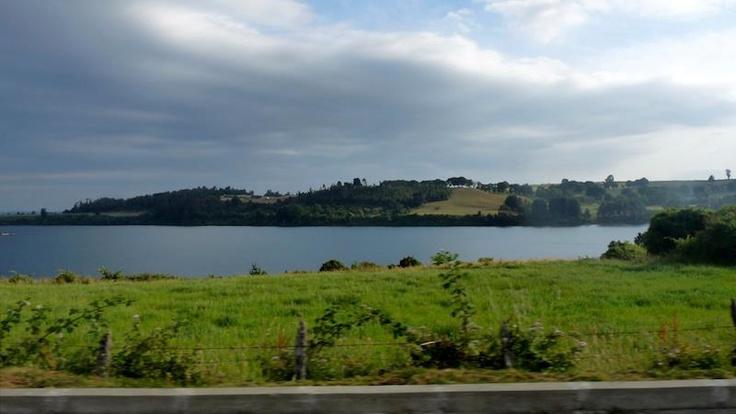 Frutillar - Circling Lake Llanquihue in Patagonia, Chile.  #vueltadellago #llanquihue #puertovaras #puertooctay #lascascades #petrohue #loslagos #patagonia #patagonien #chile #travel