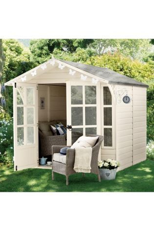 Eaton Summerhouse from Next