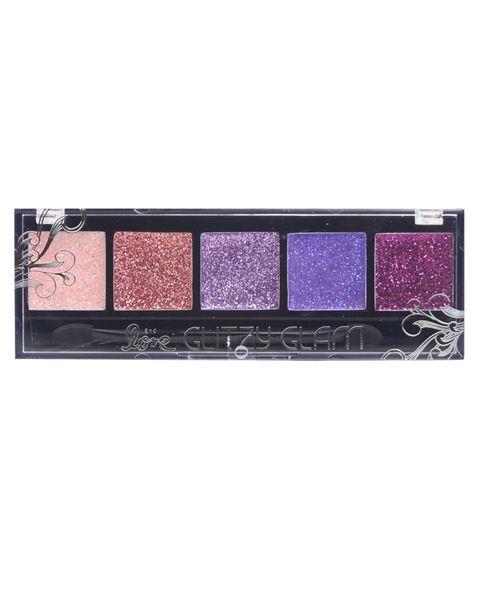 Glitzy Glam Glitter Eyeshadow - Wet Seal #Holidays #GiftGuide #TisTheSeason