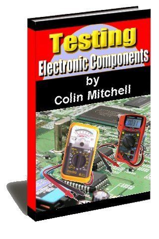 8 best elektronika images on pinterest projects audio and books testing electronic components fandeluxe Image collections