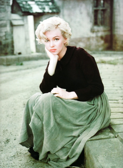 Marilyn: Marilyn Monroe, Style, Beautiful, Marilynmonroe, Beauty, Milton Greene, Photo, People