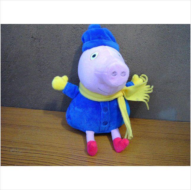 peppa pig height - photo #34