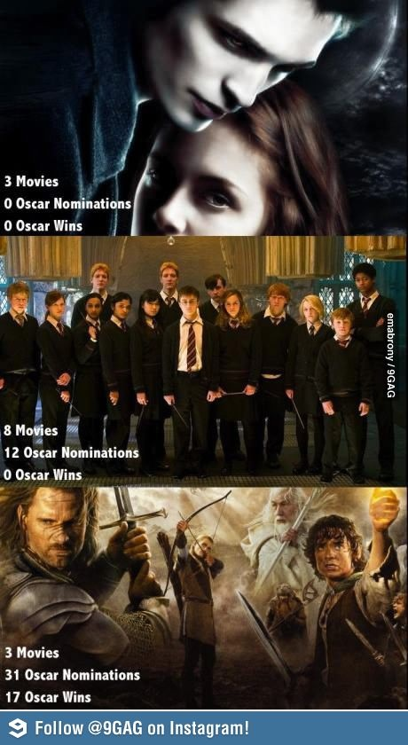 Twilight movie discussions