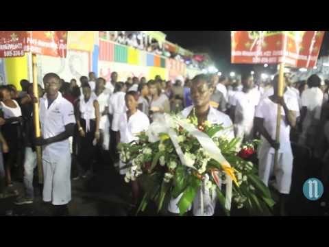 Haiti Carnival Tragedy: What Was Planned, What Was an Accident? - Ezili Danto . Haiti newsEzili Danto . Haiti news