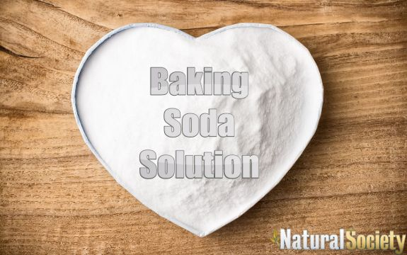 The Guy who Reversed Stage IV Prostate Cancer with Baking Soda and Molasses