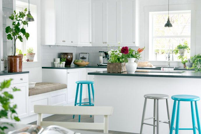 50 Ways To Remodel Your Kitchen Wisely | DesignRulz