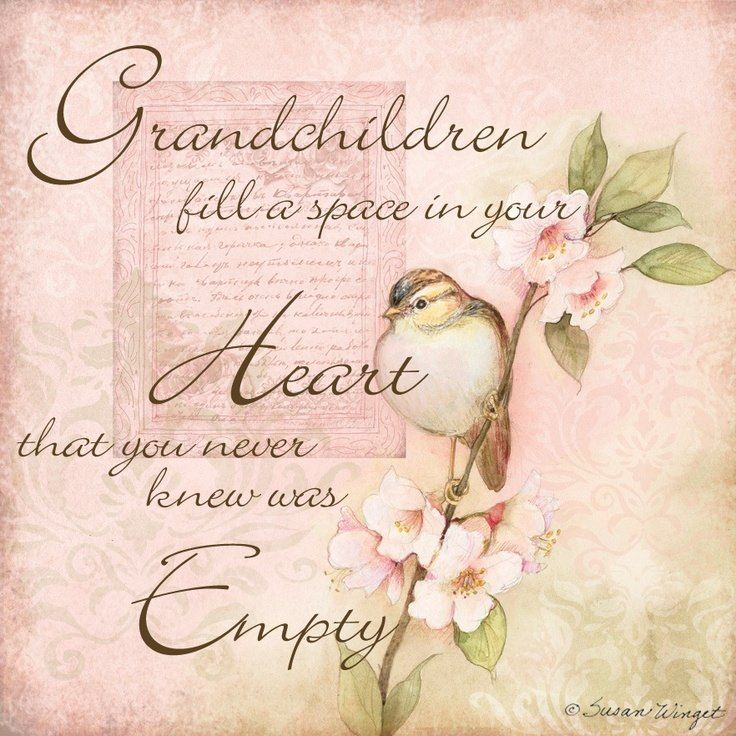23 Best Images About I Love My Grandchildren On Pinterest