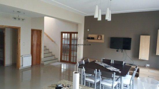 Casa 4 dormitorios villa dalcar en Casas en Alquiler y Venta Río Cuarto
