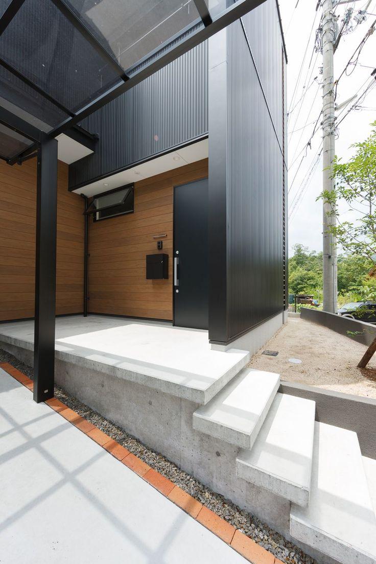 降り注ぐ光の家 | 広島でゴジョウと建てる理想の家づくり | gojyou
