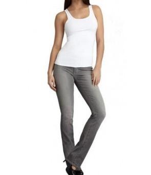 37 best Women's Straight Leg Jeans - the Happy Medium b/w a skinny ...