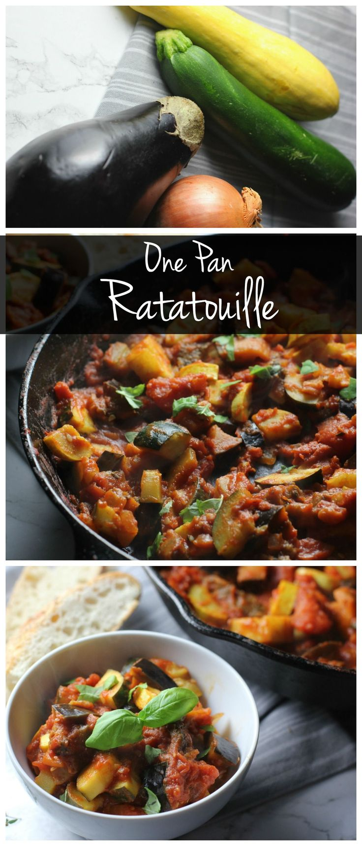 how to make ratatouille in oven