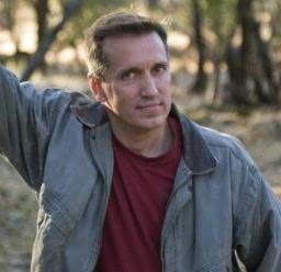 James Rollins - I love the Sigma Force novels but also enjoy the individual novels.  They are thought provoking.