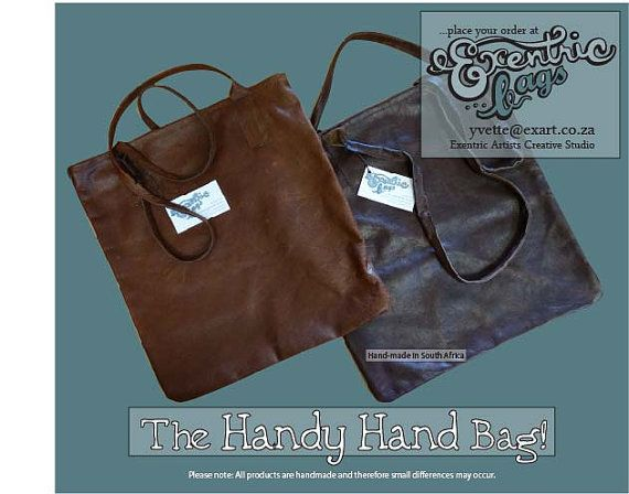 Sling Bag by ExentricBags on Etsy