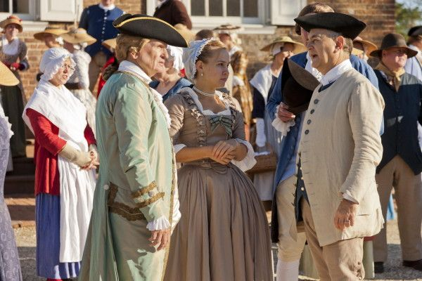 How to speak like a colonial Virginian :-) | Colonial Williamsburg