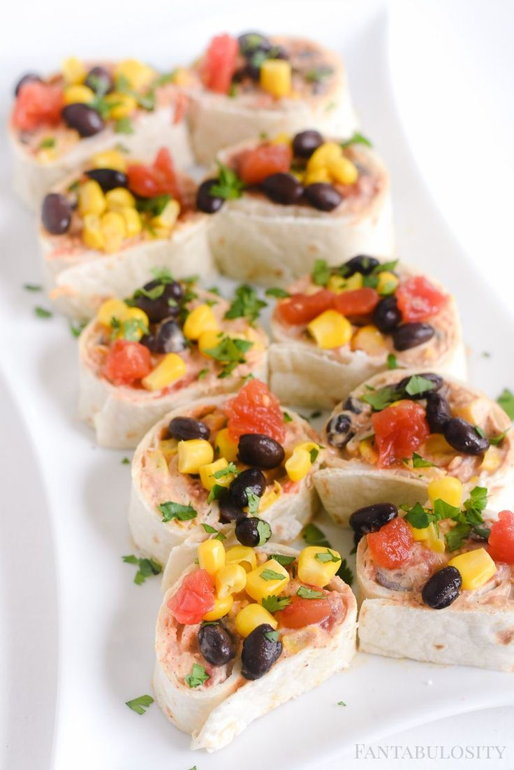 easy party appetizers best 25 taco pinwheels ideas on mexican 10257