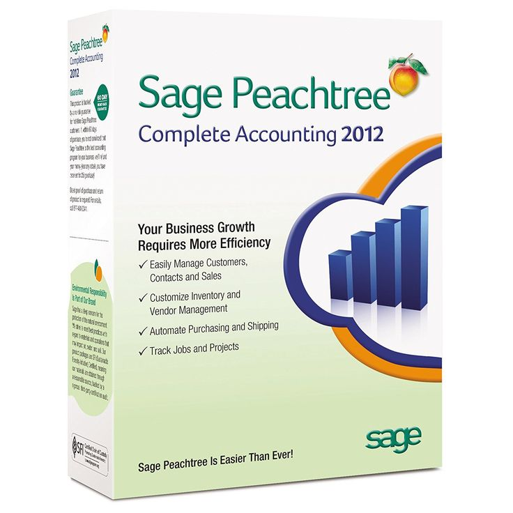 Peachtree by sage payroll with