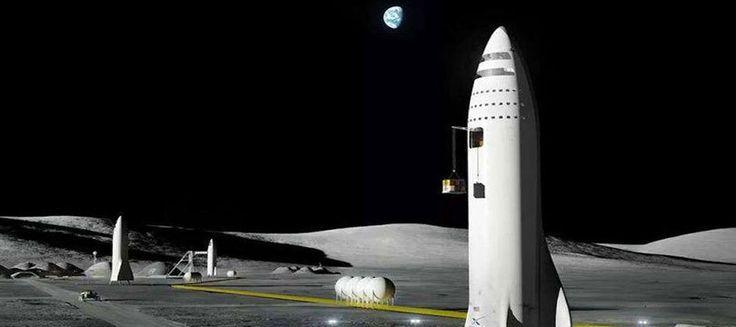 Elon Musk revela detalhes sobre a colonização de marte