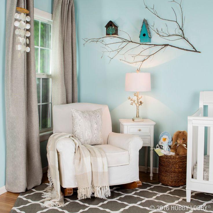 85 best images about nursery decor on pinterest nursery for Room decor hobby lobby