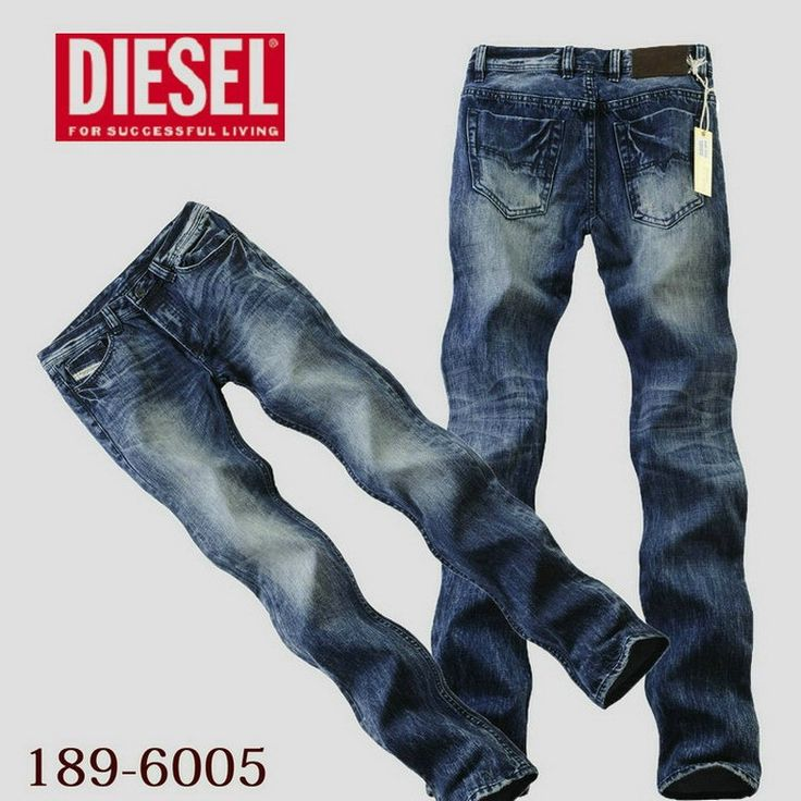 Diesel Men Jeans DIEJEM233.. Yep I want these too