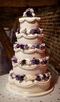 Classic Wedding Cake – 12.