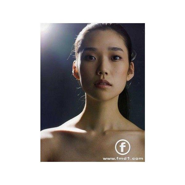 tao okamoto Photo - fashion supermodel #132159 ❤ liked on Polyvore featuring tao okamoto