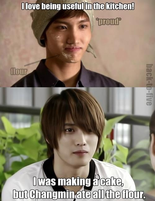 jyj and tvxq relationship memes