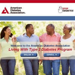 17 best join my community images on pinterest join tractor and nice credit card machine living with type 2 diabetes program from the american diabetes association fandeluxe Images