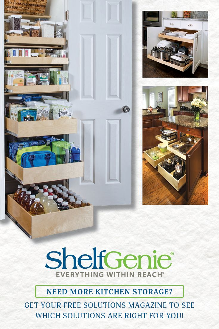Kitchen Cabinets With Pull Out Shelves Upgrade Your Cabinets To Pull Out Shelves Learn How Kitchen