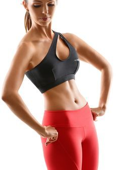 Barriga chapada: método europeu reduz até 12 cm de cintura