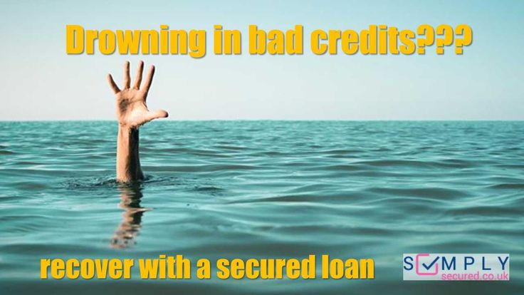Drowning in bad credit and looking for a way out? Simply Secured offers secure loans in UK with different and best plans suitable as per your situation. 4 easy steps to apply for loan. Call us at 0800 530 0032 or visit us at. http://simplysecured.co.uk/