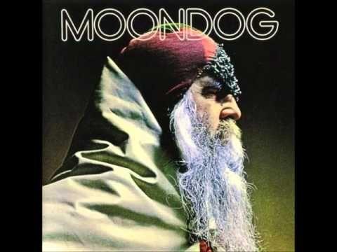 Artist: Moondog Album : Moondog (1969) Tracklist: 1 - Theme 2 - Stamping Ground - 2:34 3 - Symphonique #3 (Ode to Venus) - 5:13 4 - Symphonique #6 (Good for ...
