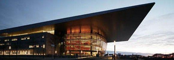 Operaen på havnen - rundvisning