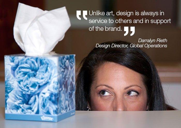 Kimberly-Clark Design Studio