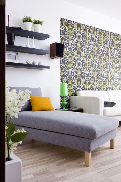 Salon, Ikea