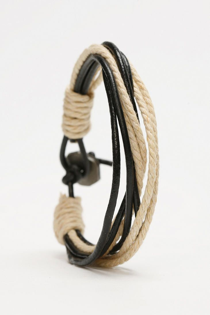 Rope and Leather                                                                                                                                                     Más
