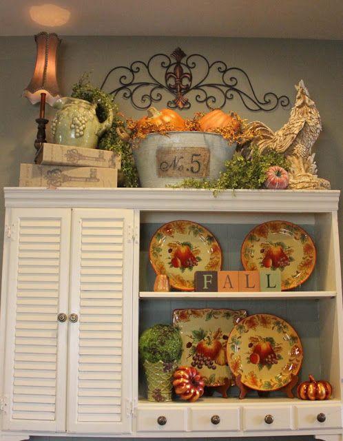 Savvy Seasons by Liz: au·tumn
