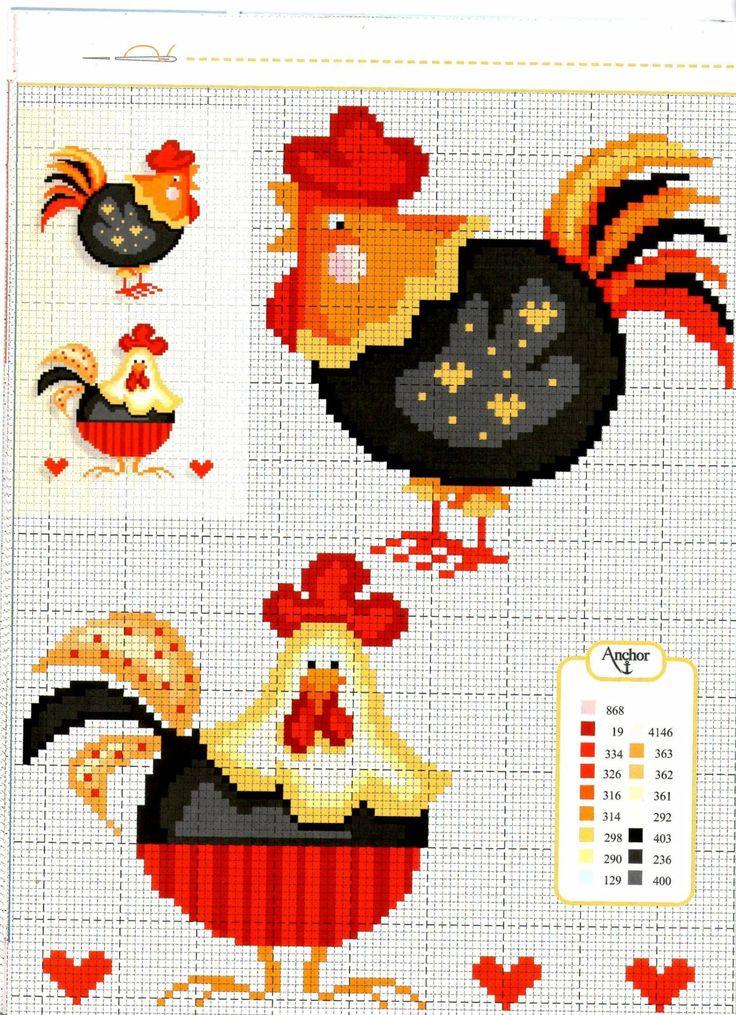 `I love chickens!!!!