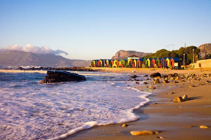 ¡A partir del 1 de agosto, vuelos directos a Sudáfrica!