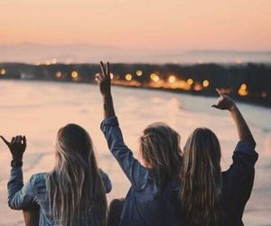 It's obvious that whoever you surround yourself with, can change your life for better or for worse. You have to be careful about who you call your friends. Do
