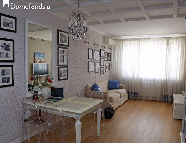 2-комнатная квартира на продажу - район Ново-Переделкино : Domofond.ru