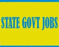 Are you a bank aspirant or looking for a place in state government jobs, whatever your requirement is, we are here and all set to provide you every single detail as fast as it's possible. Stay connected with our website to get all the current updates for the Latest govt jobs 2017.