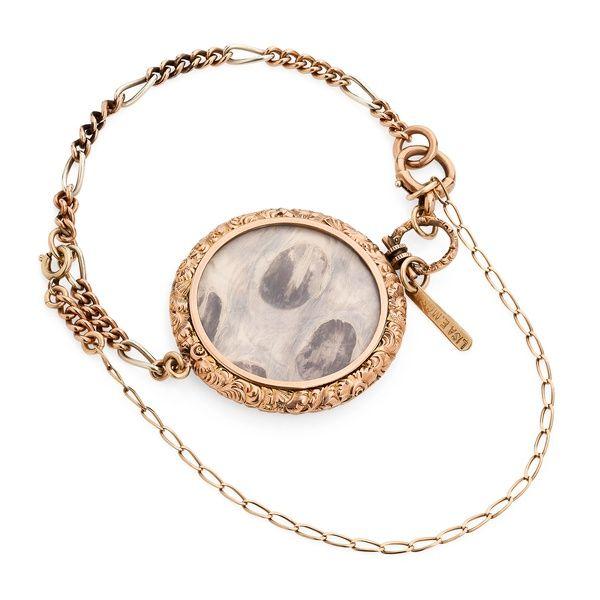 Python Bracelet | Lisa E Moss | Wolf & Badger