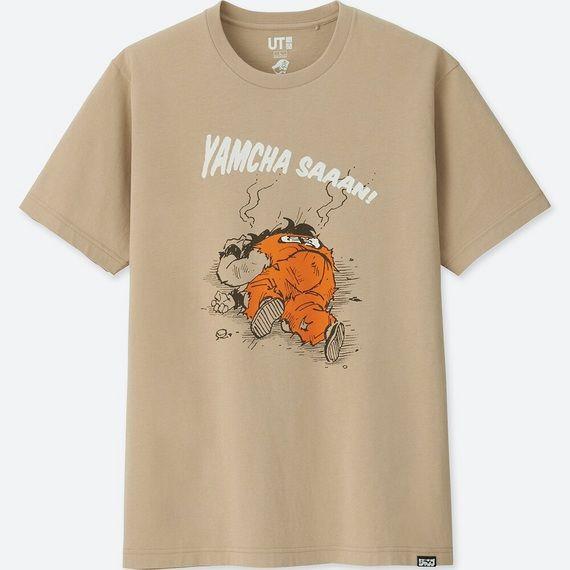 【ユニクロオンラインストア|MEN UT】週刊少年ジャンプ50周年の特集ページです。日本で一番売れている漫画雑誌「週刊少年ジャンプ」の創刊50周年を記念したUTコレクションが登場!懐かしい名作から最新の人気作まで、あの名シーン・名セリフが、原作絵柄Tシャツでよみがえる!!