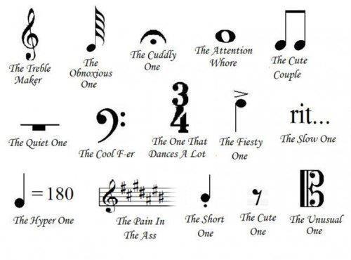 Music humor...tee hee hee. ok I'm a nerd @Haiden @Caroline