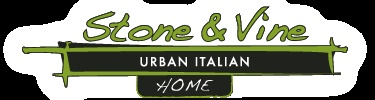 Stone and Vine. We spend many an evening at this wonderful local Italian Bistro. Try the Penne with Vodka Sauce....delish !